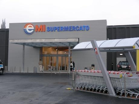 Gmf (Selex) rileva 15 supermercati Despar
