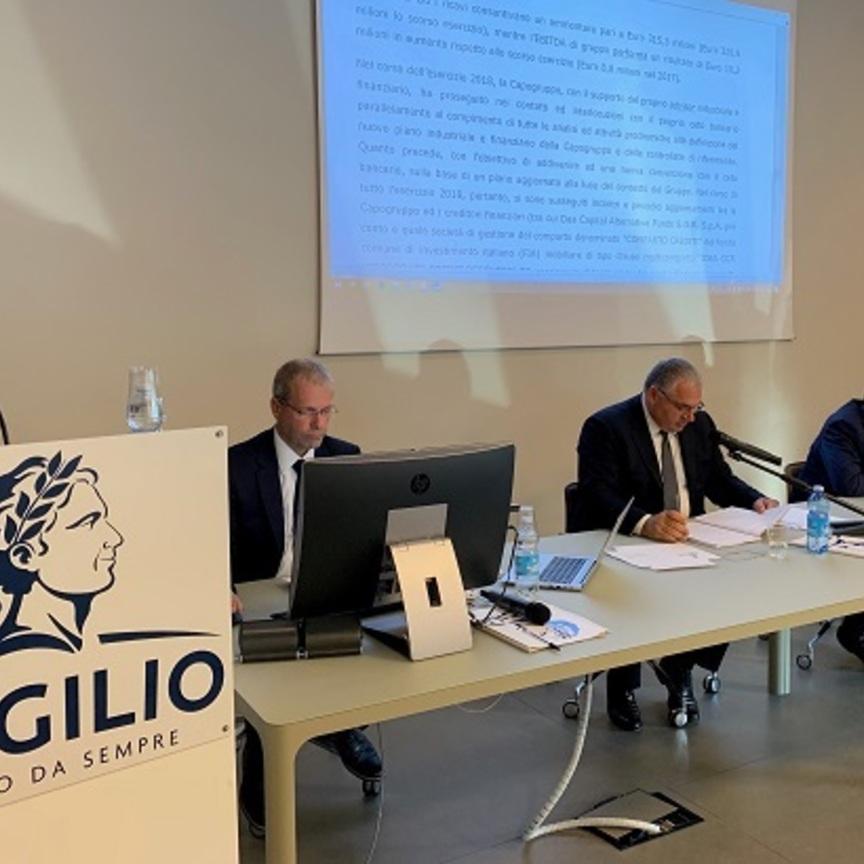Consorzio Virgilio: nuovo piano industriale volto allo sviluppo e all'innovazione