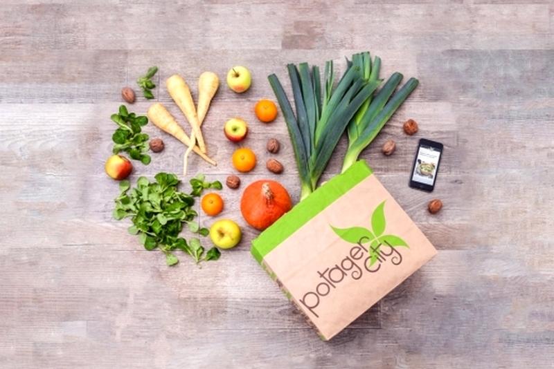 Carrefour compra Potager City, leader dell'orfrutta a domicilio