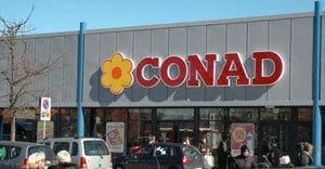 """Conad: al via la promozione """"Bassi e fissi"""""""