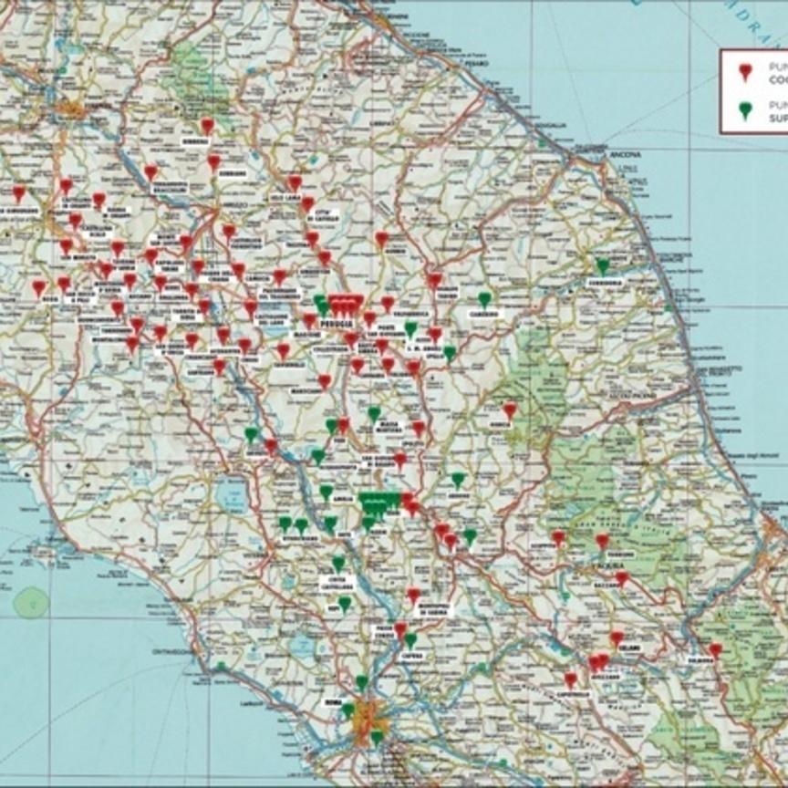 Coop Centro Italia salirà a un miliardo di fatturato nel 2019