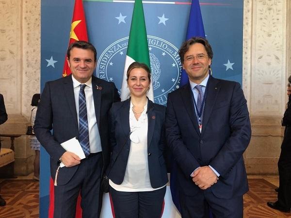 Firmato il protocollo per l'export di carni suine italiane in Cina