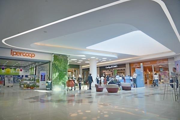 Eurocommercial Properties, 100 milioni per l'upgrade del centro 'I Portali'
