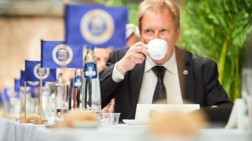 """Caffè Borbone consegue il """"Superior Taste Award 2021"""""""
