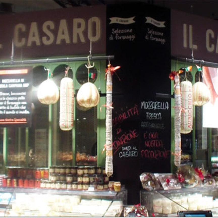 Carrefour avvia la nuova era dell'ipermercato a Carugate (Mi)