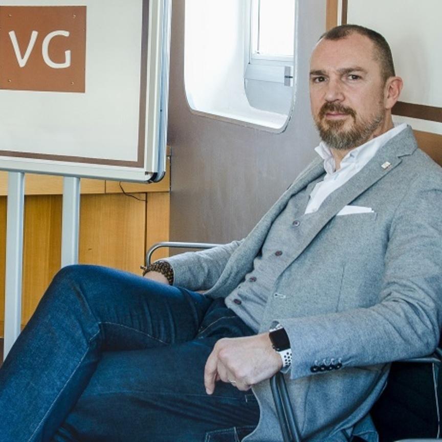 Alessandro Barchetti è il nuovo direttore Marketing & Comunicazione di Unes