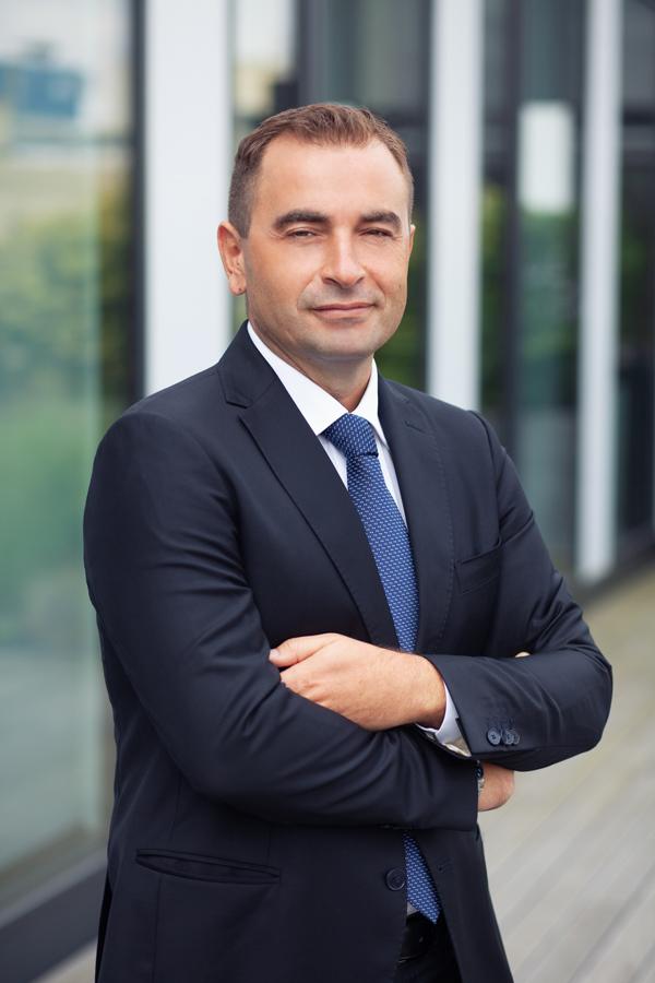 Giuliano Casale nuovo Development Manager di P3 Logistic Parks