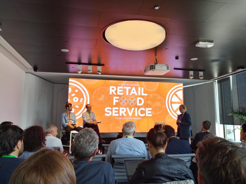 Retail Food Service: i nuovi trend secondo Retail Institute