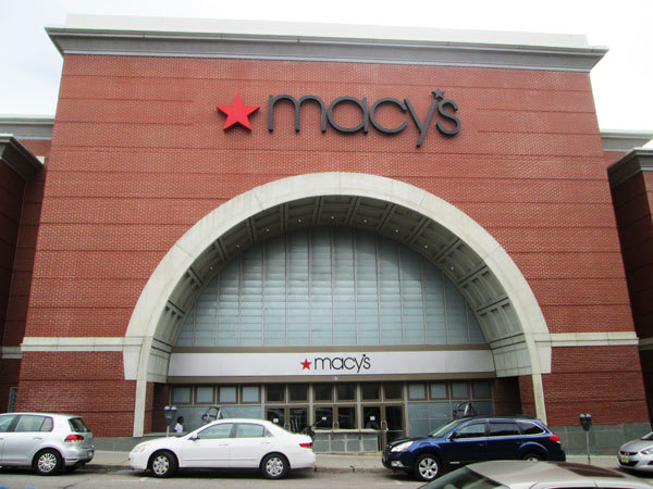 Macy's arranca, colpa dell'e-commerce