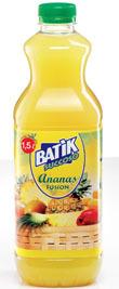 Novità San Benedetto: Batik Succoso Ananas Fusion