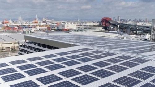 Prologis pubblica l'ESG Impact Report 2019