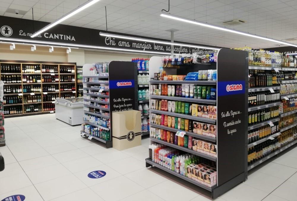 Edi Sigma Campania apre un nuovo supermercato a Paduli (Bn)