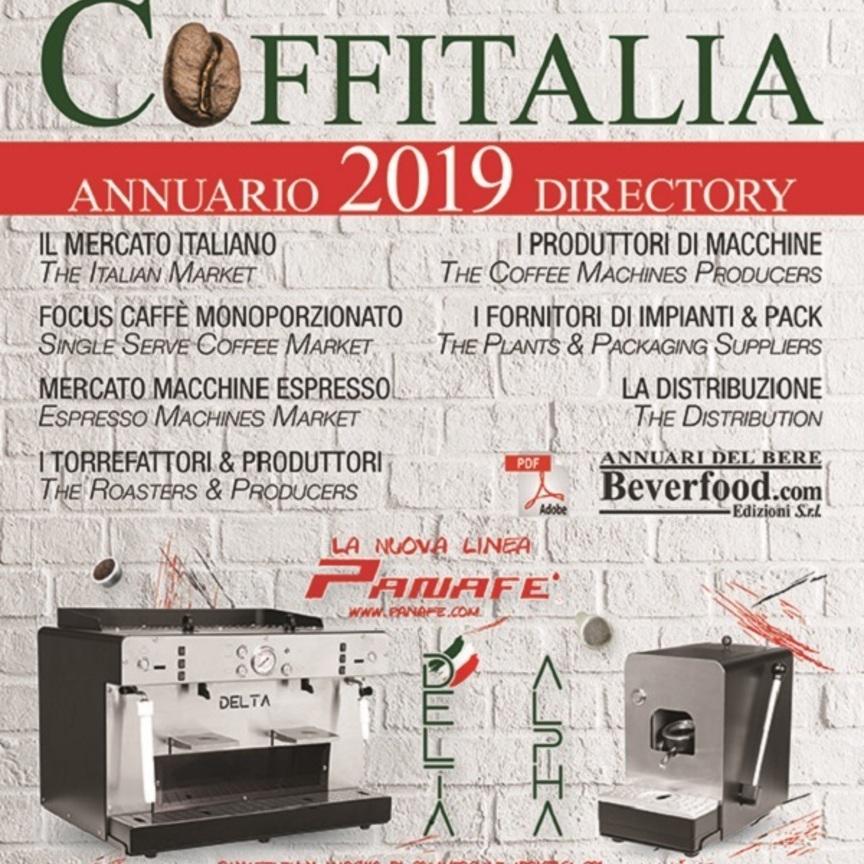Coffitalia 2019: panorama su mercati e operatori della filiera