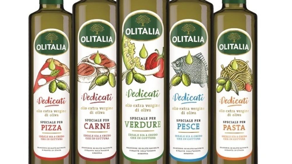 Olitalia: rinnovato accordo con Coldiretti per olio girasole 100% italiano
