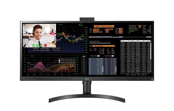 LG amplia l'offerta di Monitor Cloud