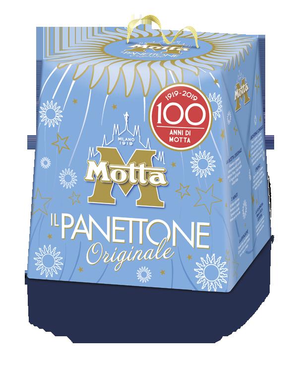 100 anni di Motta: presentato il volume celebrativo