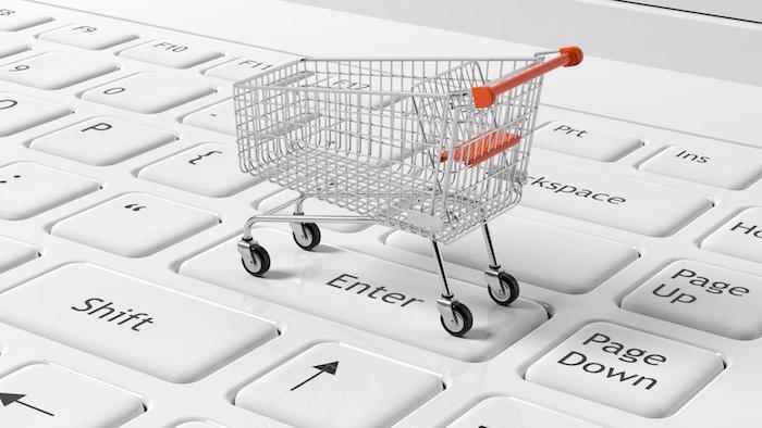 L'ecommerce non eliminerà il negozio fisico