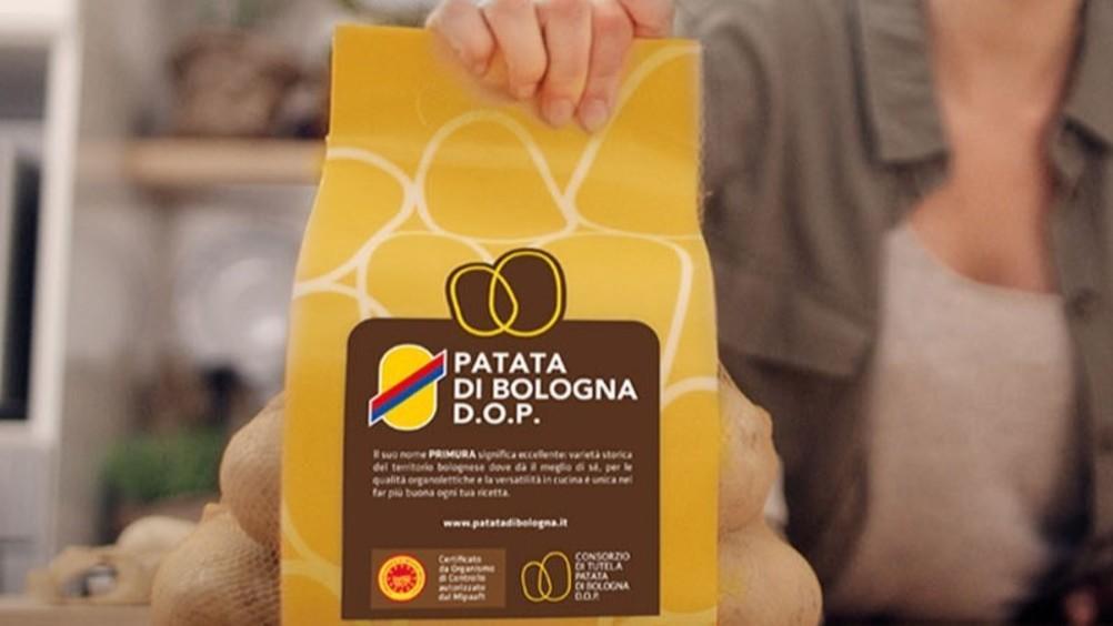 Il Consorzio di tutela della patata di Bologna Dop lancia la campagna di comunicazione