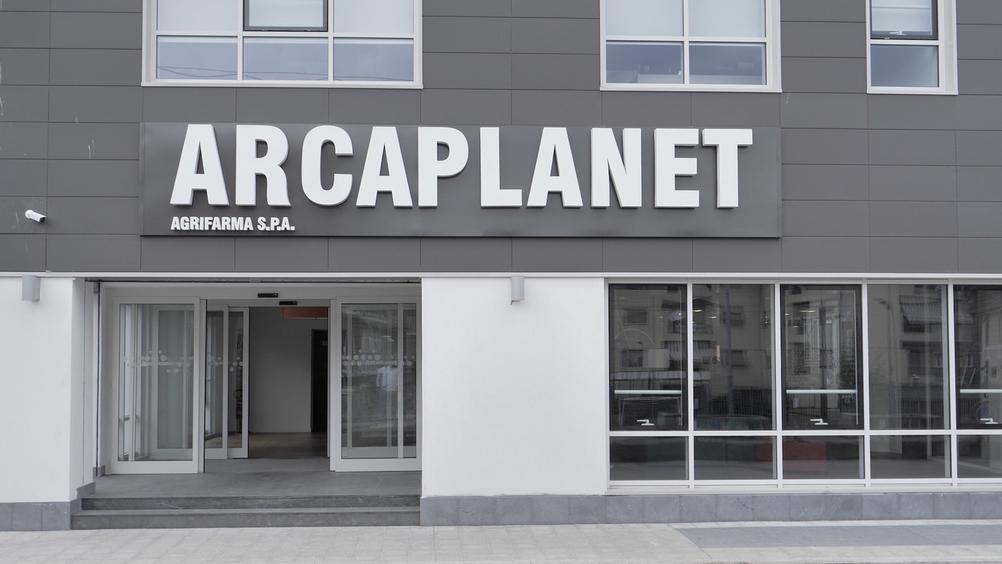 Arcaplanet inaugura il nuovo headquarter e annuncia i piani di sviluppo