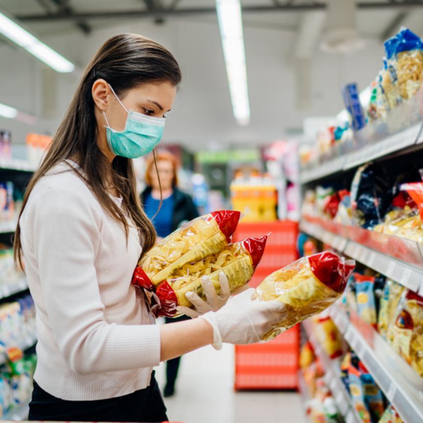 Le previsioni di consumo fanno i conti con la pandemia