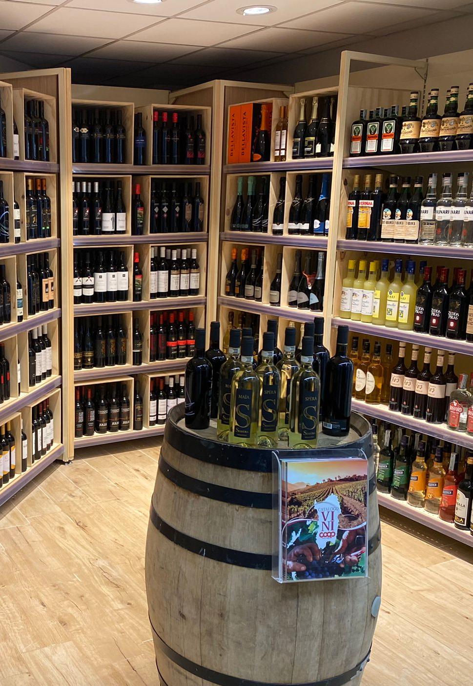 Coop Master di Sardegna rinnova il punto vendita a Quartu Sant'Elena