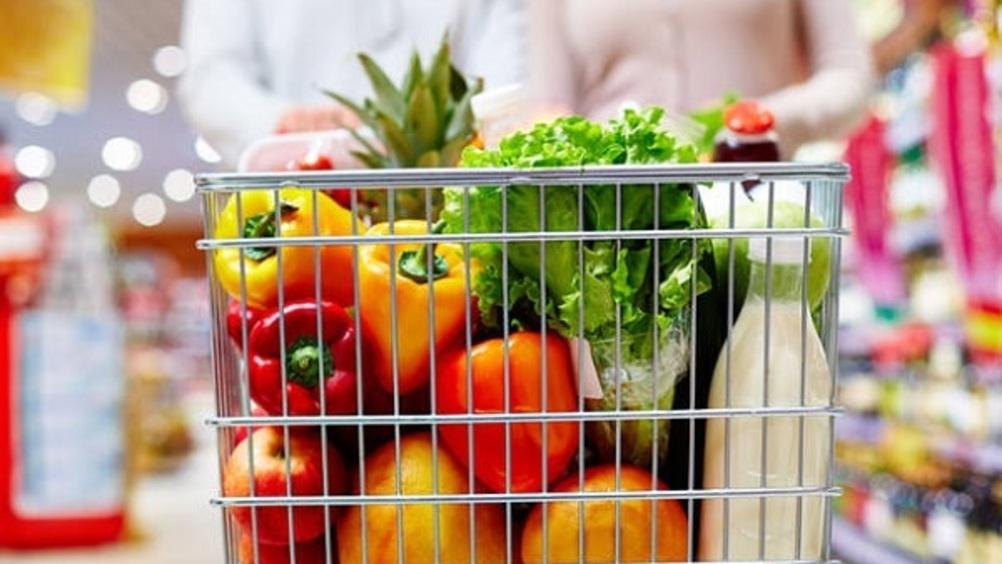 Biologico: aumenta la spesa di frutta e verdura nell'anno della pandemia