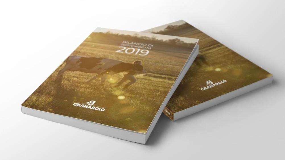 Granarolo pubblica il Bilancio di sostenibilità con gli obiettivi 2020-2021