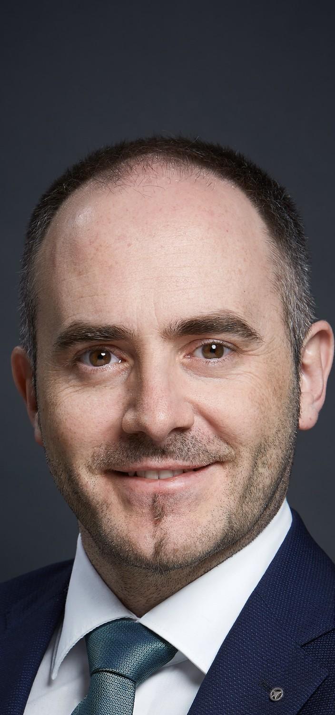 Aspiag Service: Christof Rissbacher entra come co-amministratore delegato