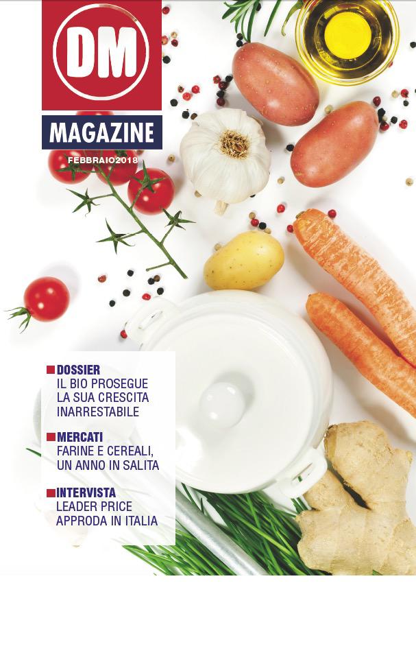 DM Magazine Febbraio 2018