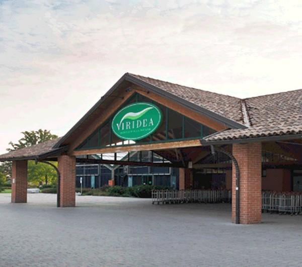 I garden center Viridea entrano nella ristorazione
