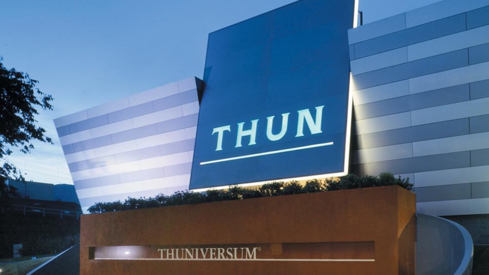 Thun si rafforza con l'acquisto di Unitable
