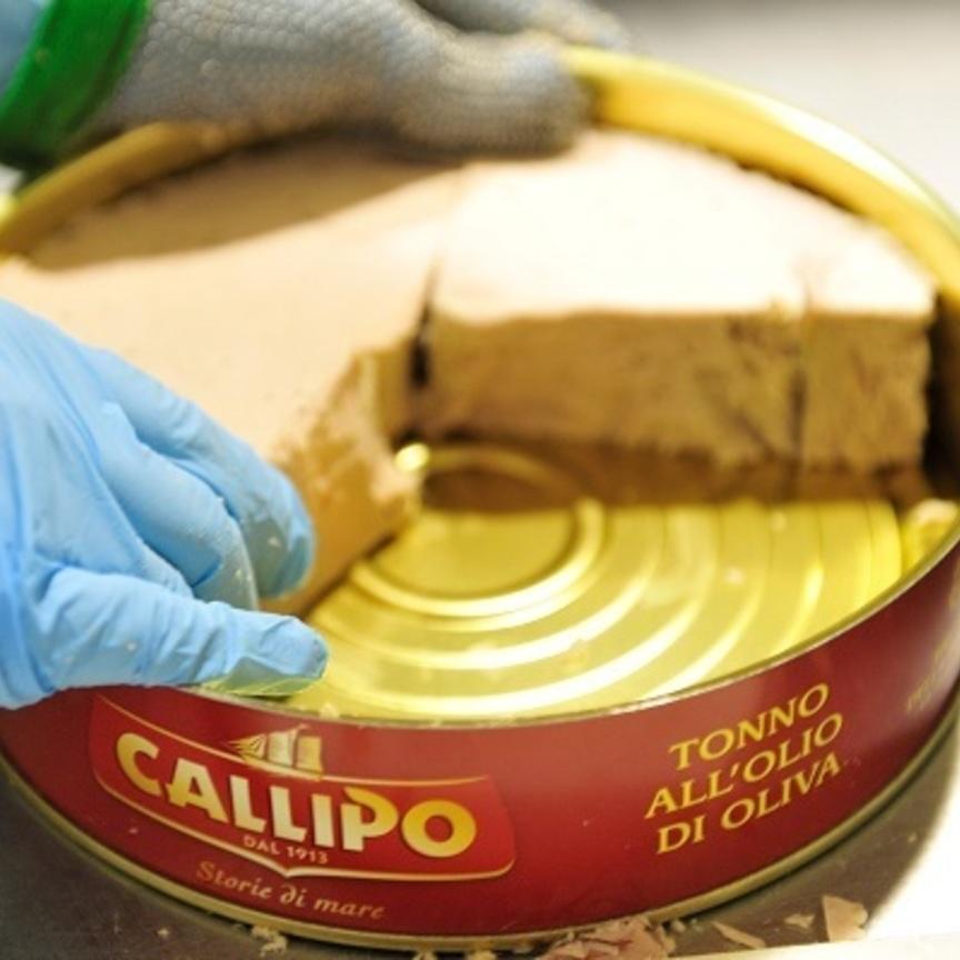 Callipo Conserve Alimentari cresce a doppia cifra nel 2018