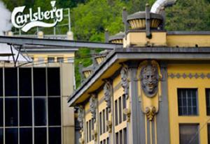 Carlsberg realizza la prima birra alla spina ecosostenibile