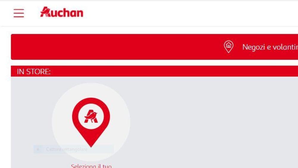 Alibaba rileva le attività di Auchan in Cina