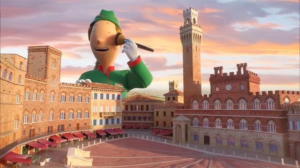Crai, è online lo spot istituzionale che unisce l'Italia