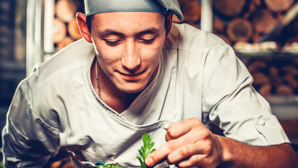 L'Italia è il terzo mercato per la cucina italiana