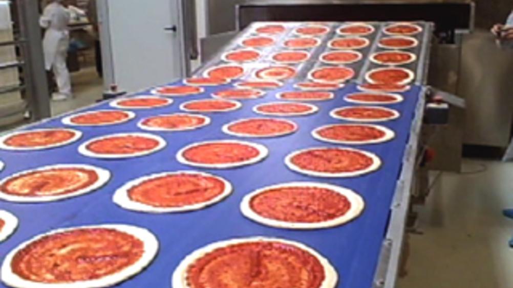 Battaglia per la pizza