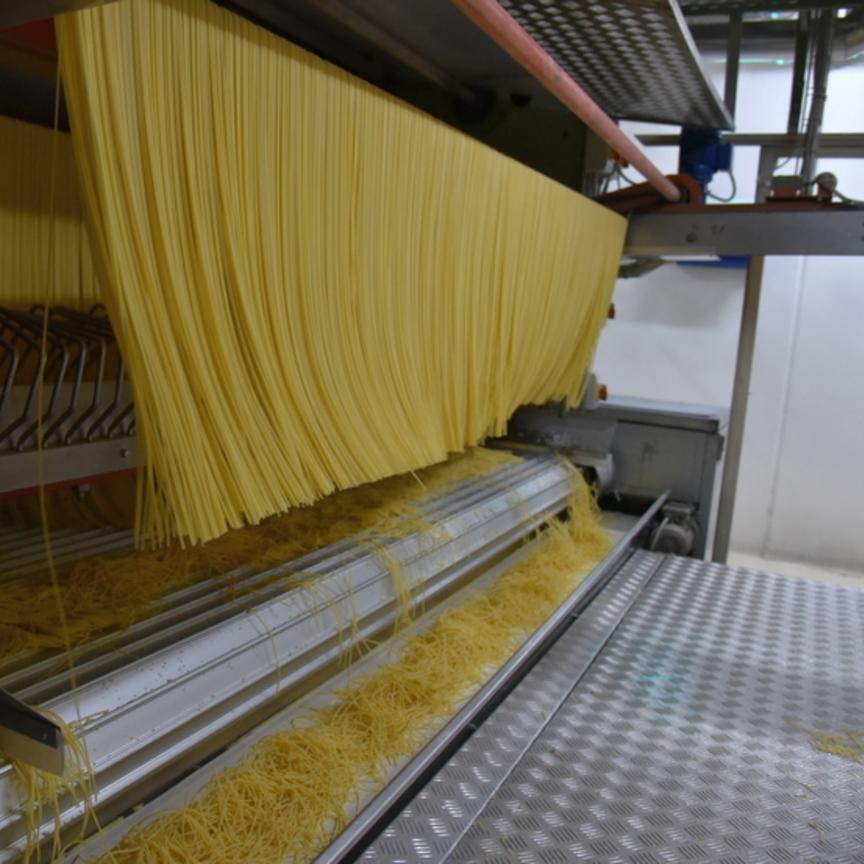 Medio Oriente e Cina nel futuro della pasta di Gragnano Igp