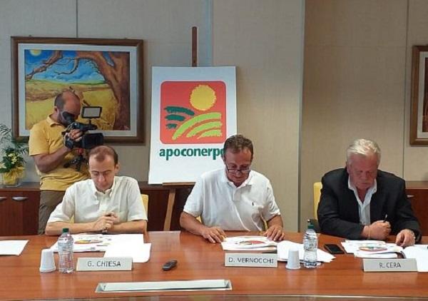 Apo Conerpo chiude il 2018 con un fatturato di 717 mln