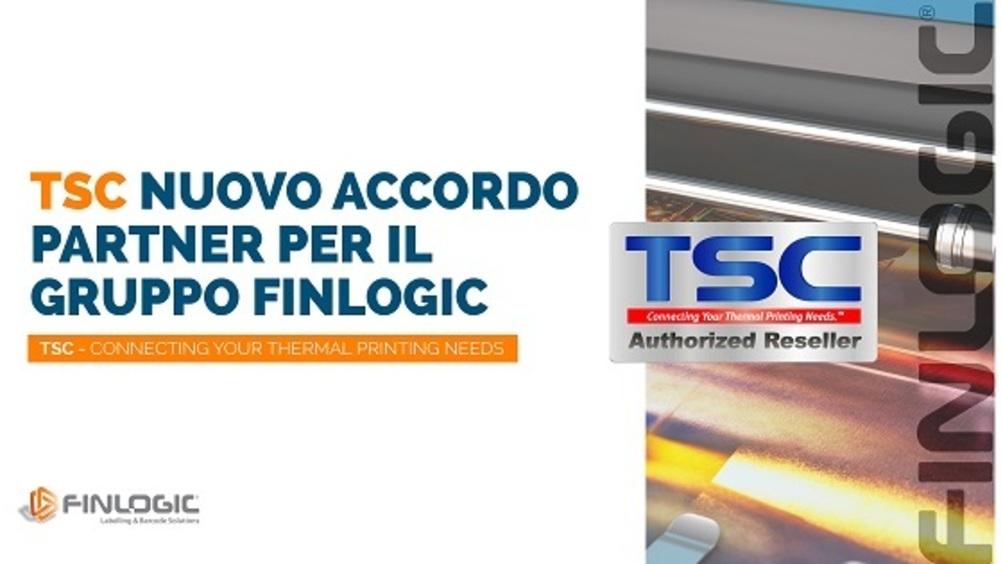 Siglato accordo di Partner Platinum con TSC per l'Italia