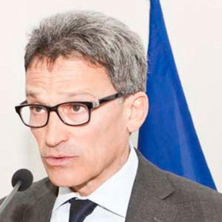 Nazario Battelli riconfermato presidente di Ortofrutta Italia