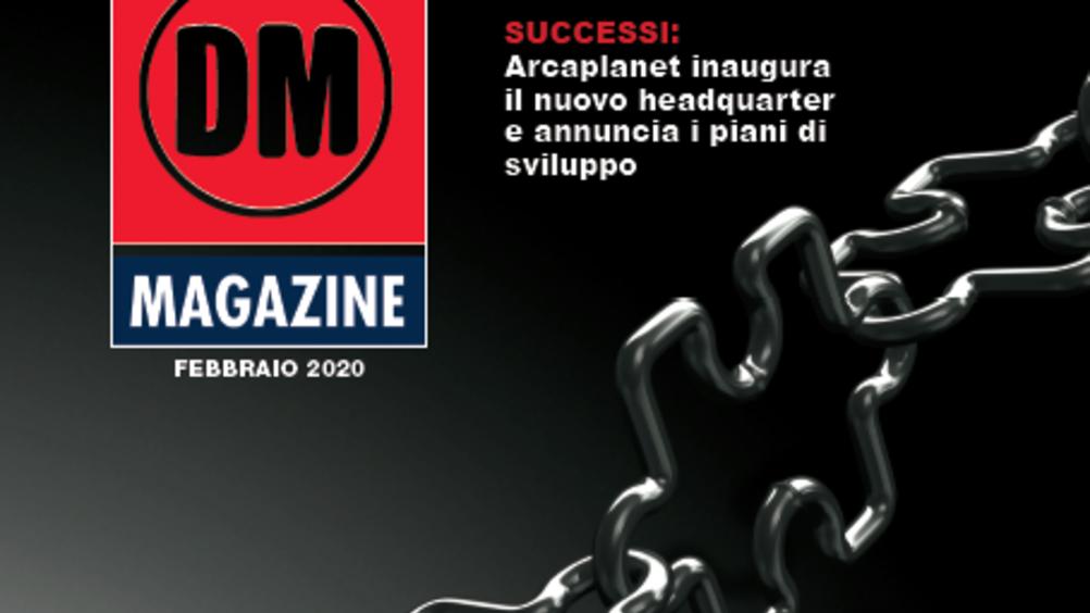 DM Magazine Febbraio 2020