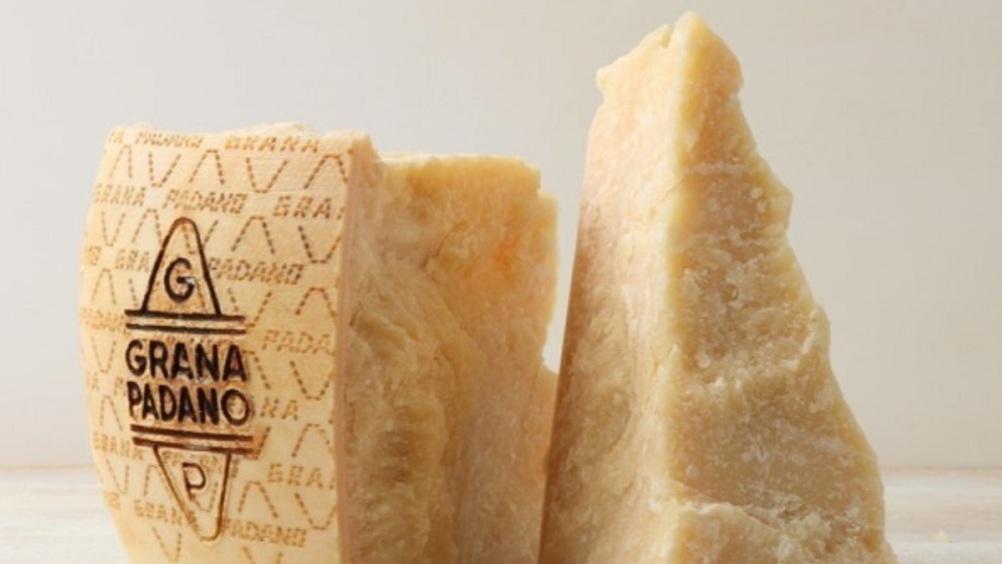 Grana Padano: nel 2020 crescono produzione, export e consumi