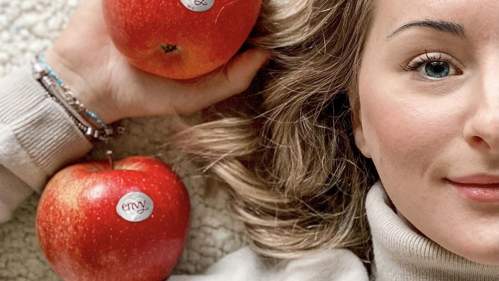 Envy™, la mela perfetta che non ha bisogno di filtri