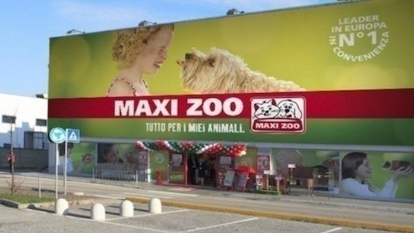 Maxi Zoo inaugura un nuovo store a Chiari (BS)