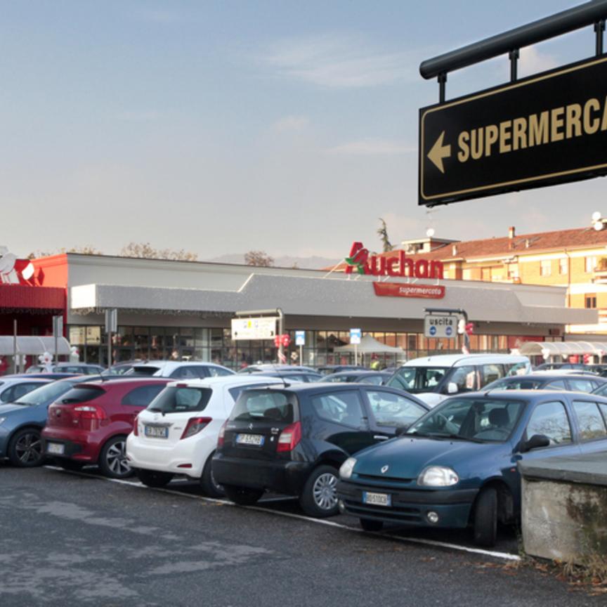 Sui social vincono Auchan e Carrefour, mentre Facebook tiene banco