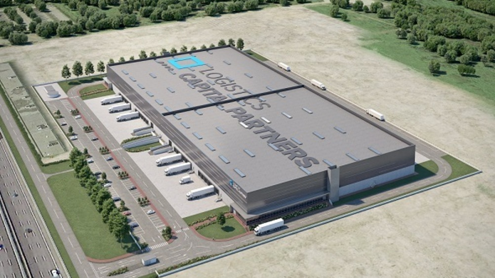 Logistics Capital Partners acquista un sito a Settimo Torinese (To)