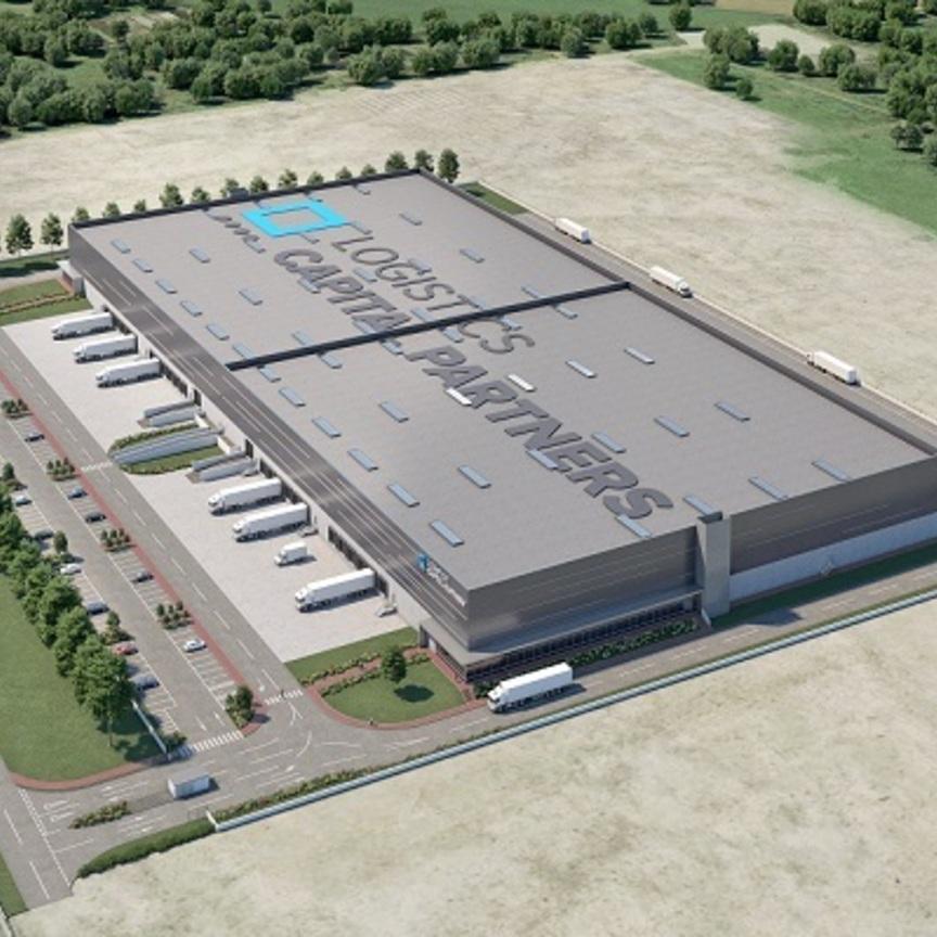 Logistics Capital Partners acquista un sito a Settimo Torinese (To)