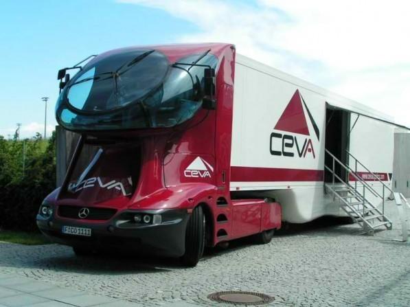 Ceva Logistics LLC Private Company Information Bloomberg