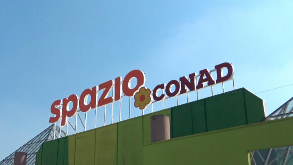 Spazio Conad inaugura a Vimodrone (MI)